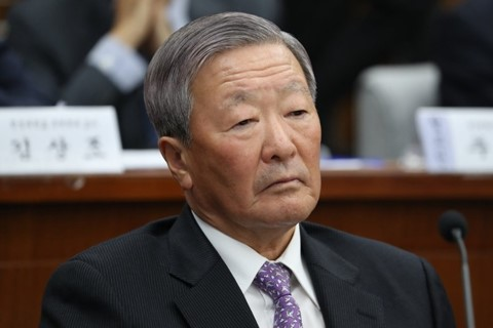 Imagem de Morre aos 73 anos Koo Bon-moo, presidente da LG desde 1995 no tecmundo