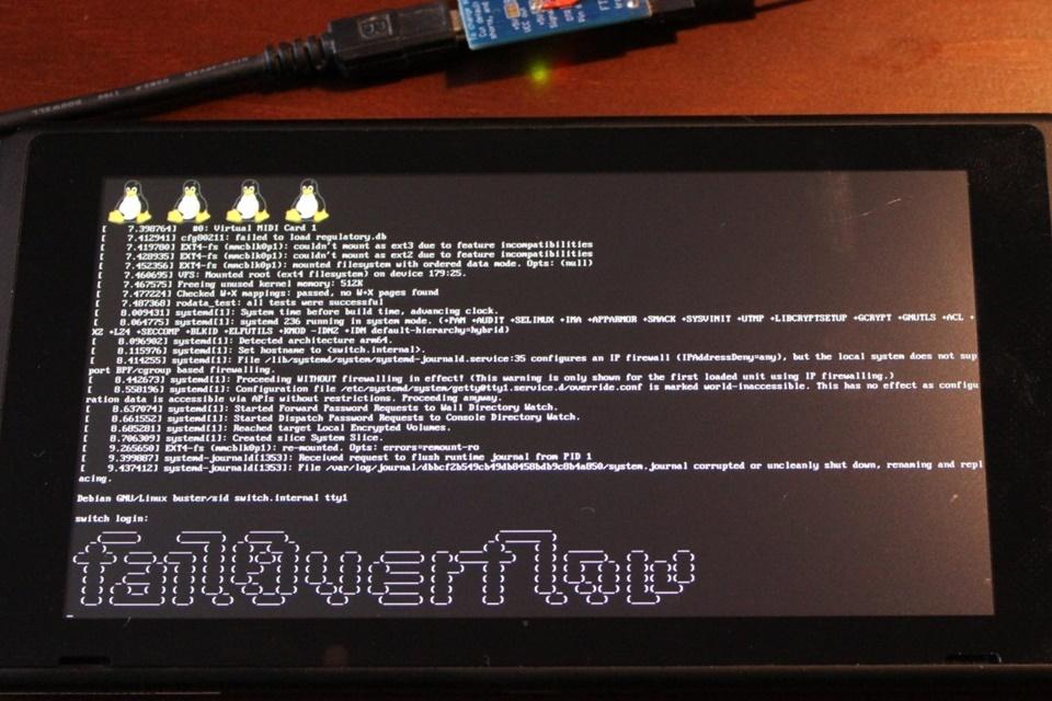 Imagem de Nintendo começa a banir de rede online quem está hackeando o Switch no tecmundo