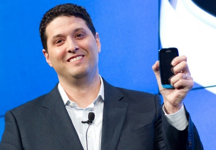 Terry Myerson.