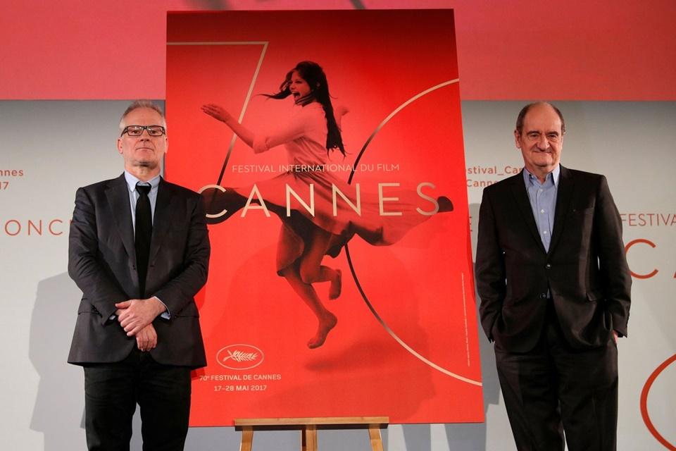 Imagem de Netflix obteve direitos sobre dois filmes vencedores do festival de Cannes no tecmundo