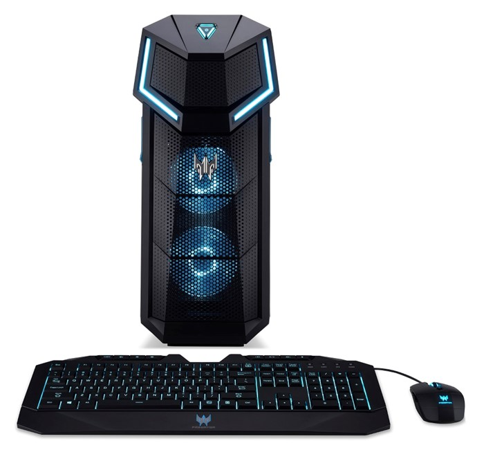 PC Acer Predator Orion 5000
