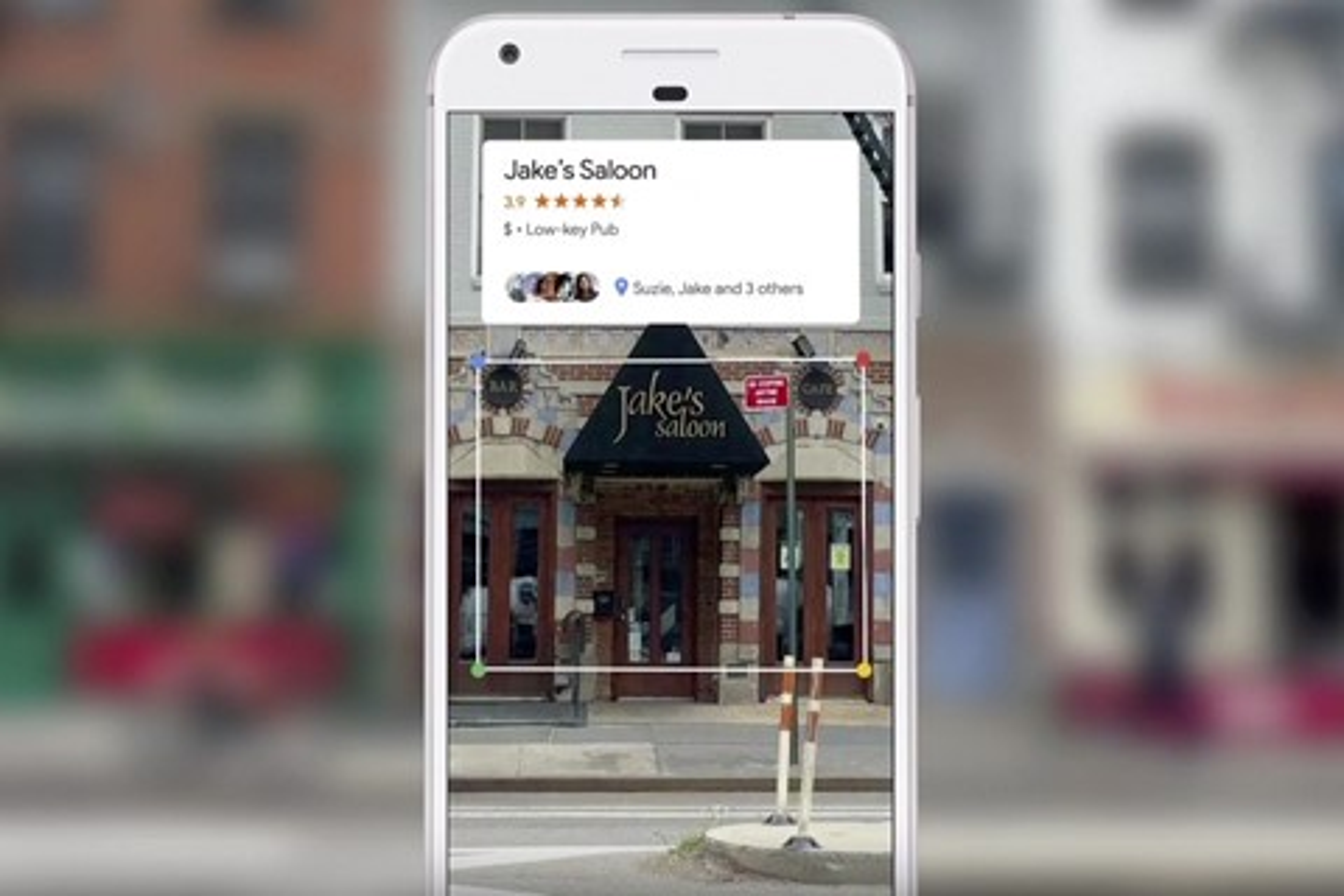 Imagem de Novos recursos do Google Lens começam a chegar a todos os usuários no tecmundo