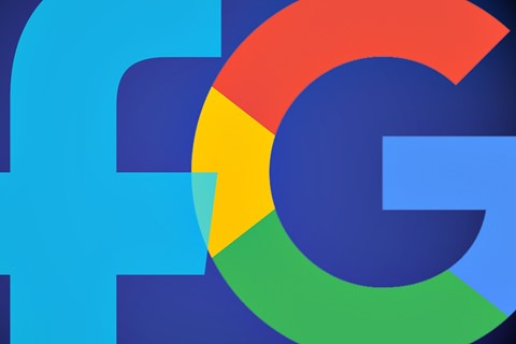 Imagem de Facebook e Google são acionados em bilhões de euros no 1º dia de nova lei no tecmundo