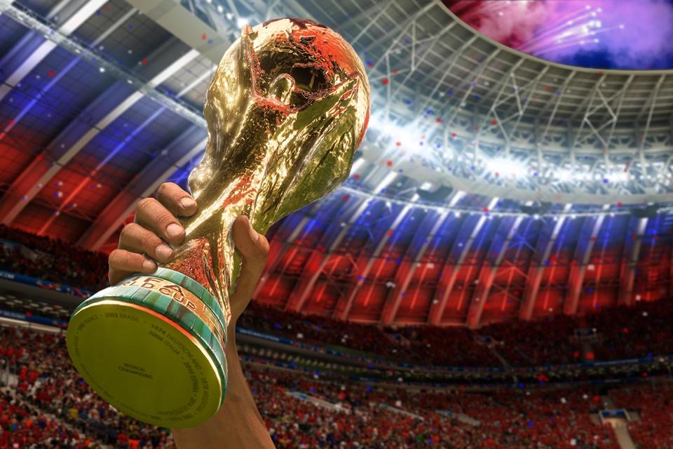 Imagem de FIFA 18: simulações da EA preveem França como campeã da Copa 2018 no tecmundo