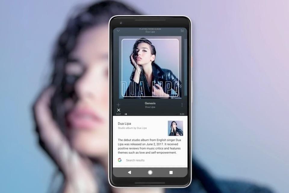 Imagem de Google Lens começa a funcionar no Brasil em português no tecmundo