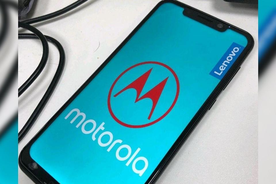 Imagem de Nova foto do Motorola One Power reforça visual 'inspirado' no iPhone X no tecmundo