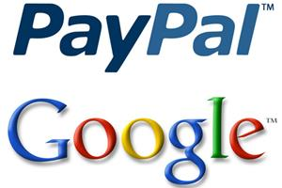 Paypal tecmundo google pay vai comear a aceitar pagamentos via paypal em breve stopboris Gallery
