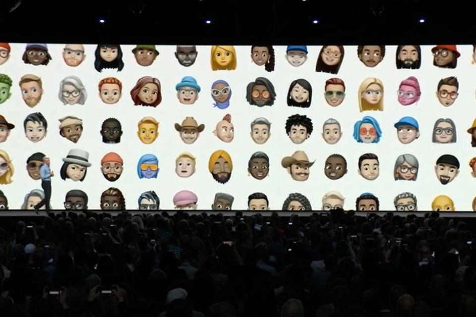 Imagem de Tipo S9: Apple lança os Memojis para você criar Animojis personalizados no tecmundo