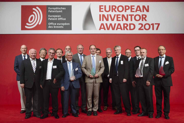 Imagem de European Inventor Awards 2018: quem é o melhor inventor do último ano? no tecmundo