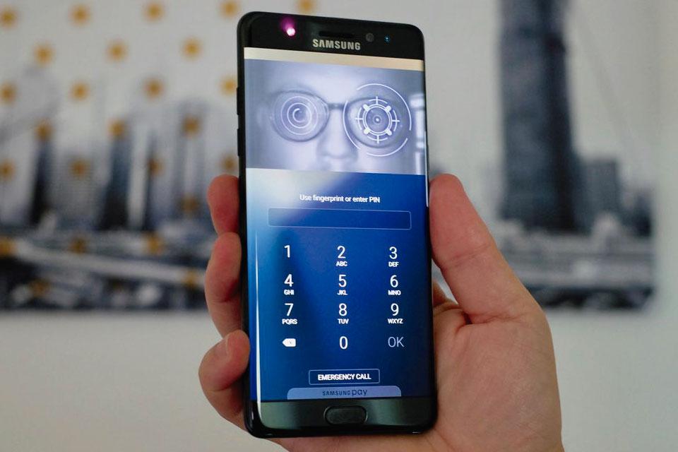 Imagem de Como recuperar um celular android bloqueado por senha? no tecmundo