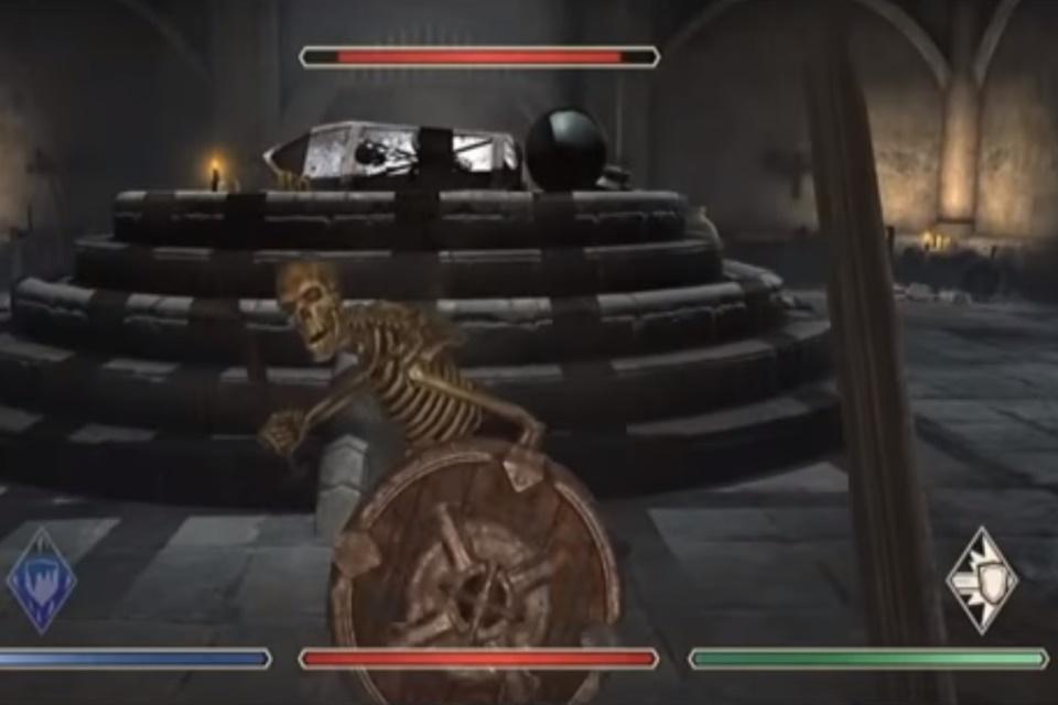 Imagem de Bethesda anuncia The Elder Scrolls Blades para smartphones no tecmundo