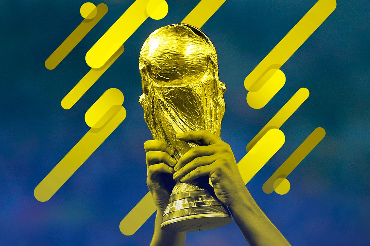 Imagem de Do jornal ao streaming: como acompanhamos a Copa do Mundo ao longo dos anos no tecmundo