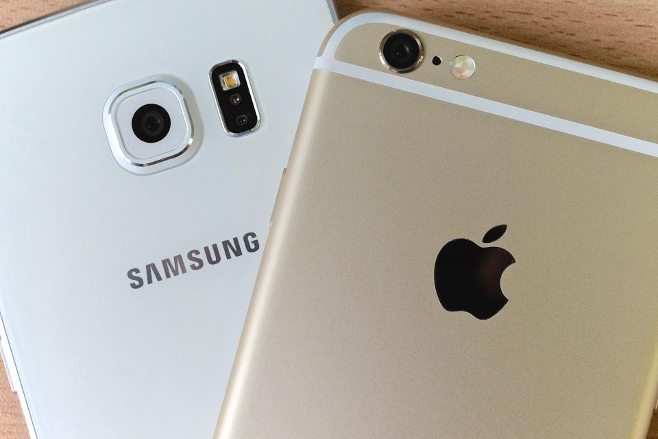 Imagem de Samsung pede novo julgamento e batalha judicial com a Apple deve continuar no tecmundo