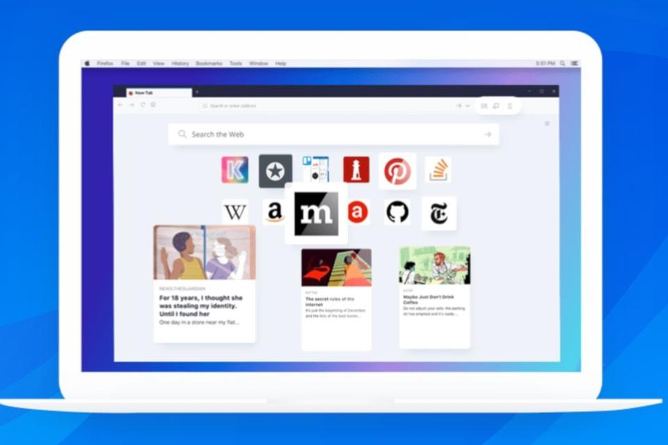 Imagem de Mozilla está trabalhando em projeto de navegador controlado pela voz no tecmundo