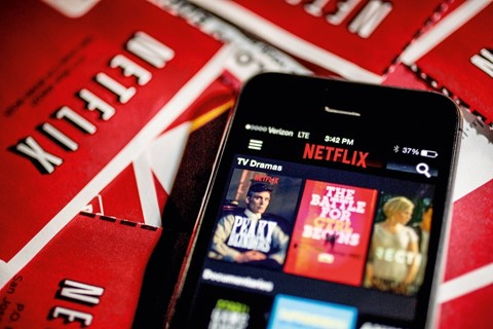 Imagem de Como a análise de dados na Netflix construiu o sucesso da empresa? no tecmundo