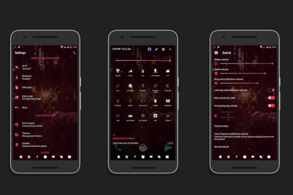 Imagem de Falha do Android que permitia instalação de temas do Substratum é corrigida no tecmundo