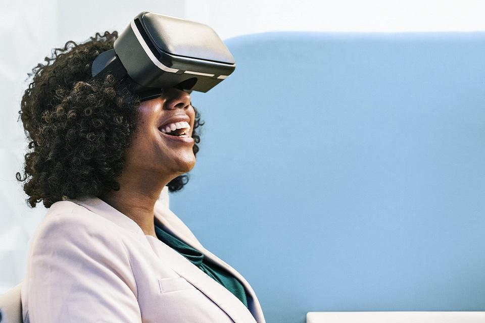 Imagem de Hospital usa VR como substituto a medicamentos para a dor  no tecmundo
