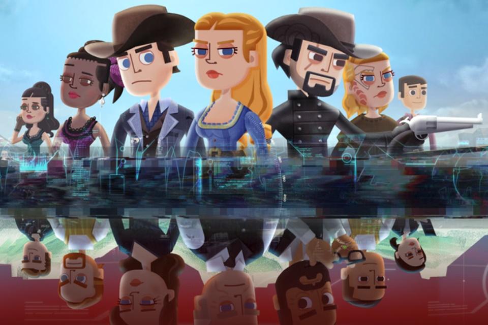Imagem de Game mobile de Westworld deve ser liberado na quinta para iOS e Android no tecmundo
