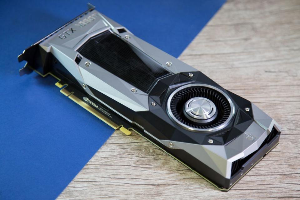 Imagem de Aleluia! Queda na mineração leva à queda nos preços das placas GeForce GTX no tecmundo