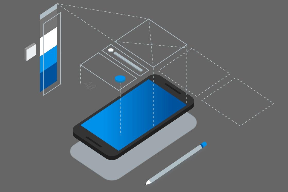 Imagem de Plataforma para criar apps multiplataforma, Google Flutter ganha prévia no tecmundo