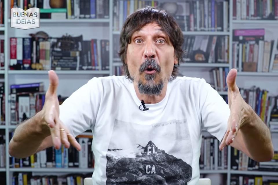 Imagem de Youtuber é gente, sim #09: Buenas Ideias no tecmundo