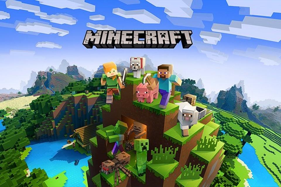 Imagem de Novo comercial de Minecraft une Nintendo e Microsoft no tecmundo