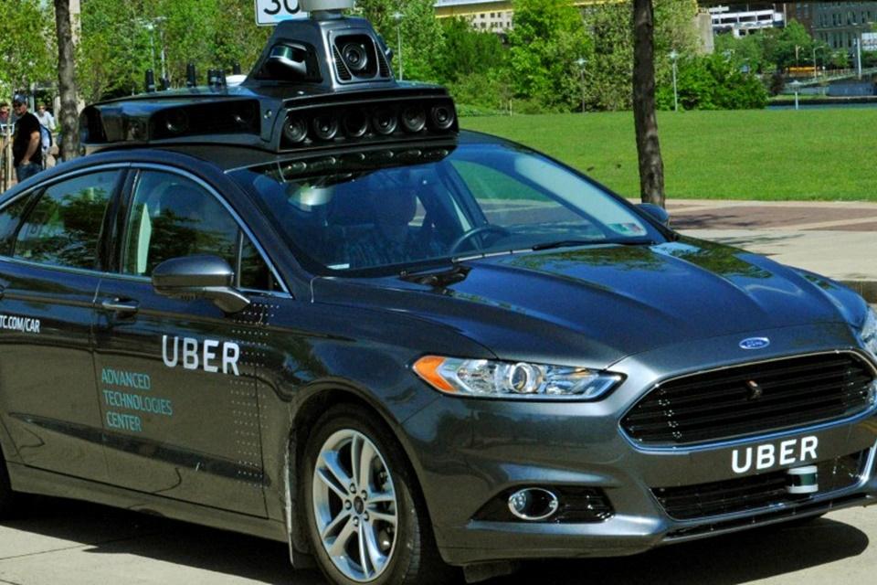 Imagem de Motorista de Uber autônomo estava vendo The Voice antes do acidente fatal no tecmundo