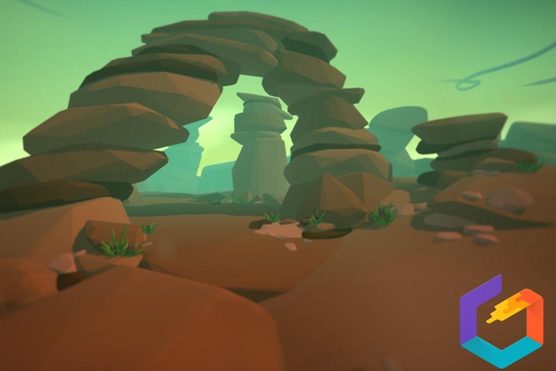 """Imagem de Ferramenta da Google para fazer arte em VR ganha """"modo iniciante"""" no tecmundo"""