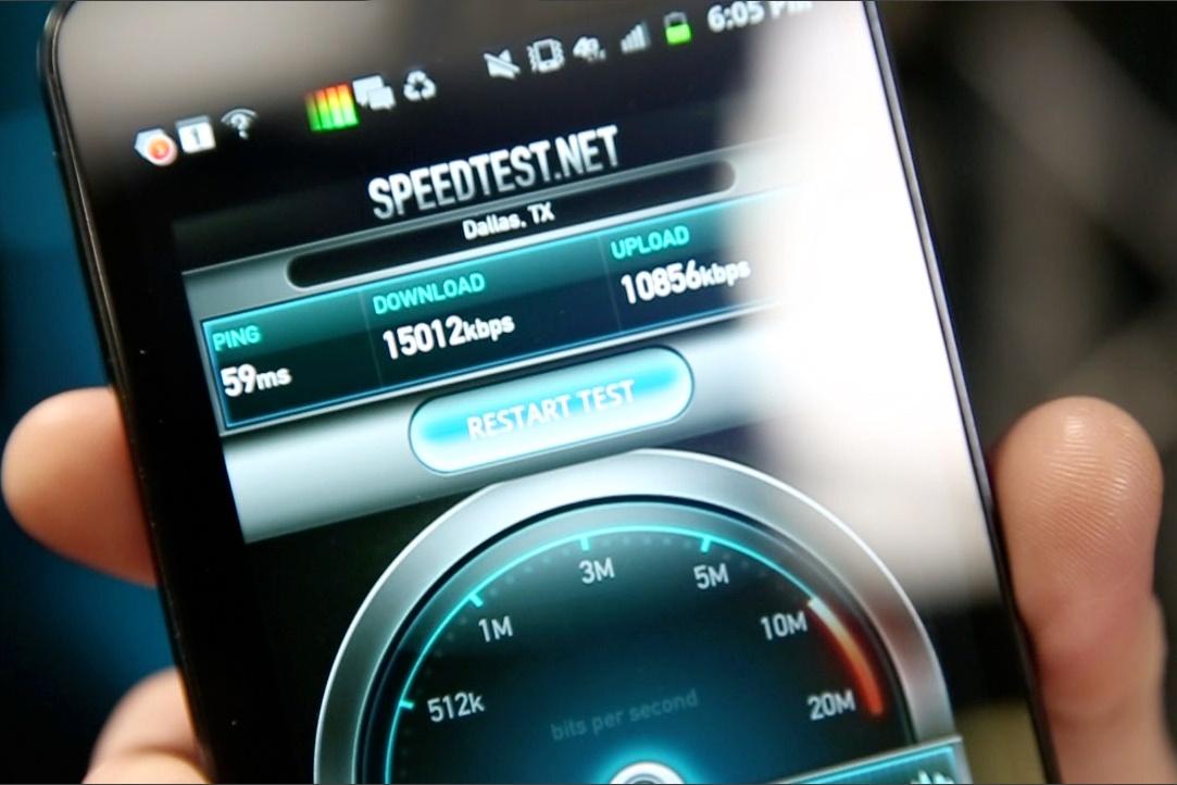Imagem de Qual país tem o melhor 4G da América do Sul? Speedtest revela no tecmundo