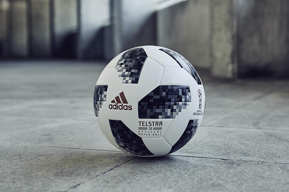 Imagem de Telstar 18: conheça a tecnologia e design da bola da Copa de 2018 no tecmundo