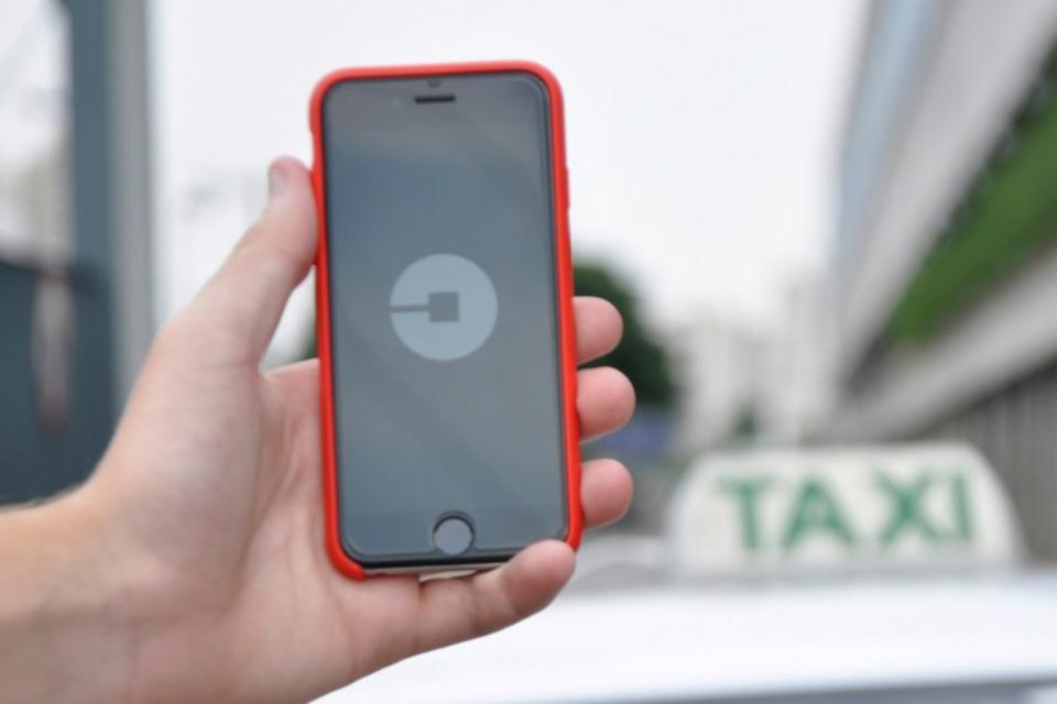 Imagem de Uber passa a cobrar taxa dinâmica dos motoristas no Brasil no tecmundo