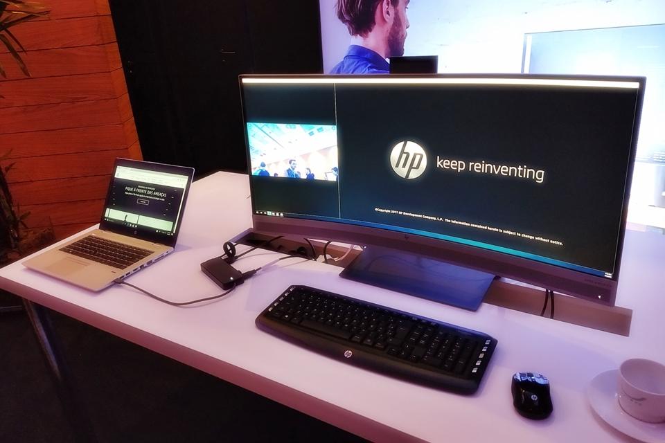 Imagem de HP lança novos PCs no Brasil com foco em segurança para empresas no tecmundo