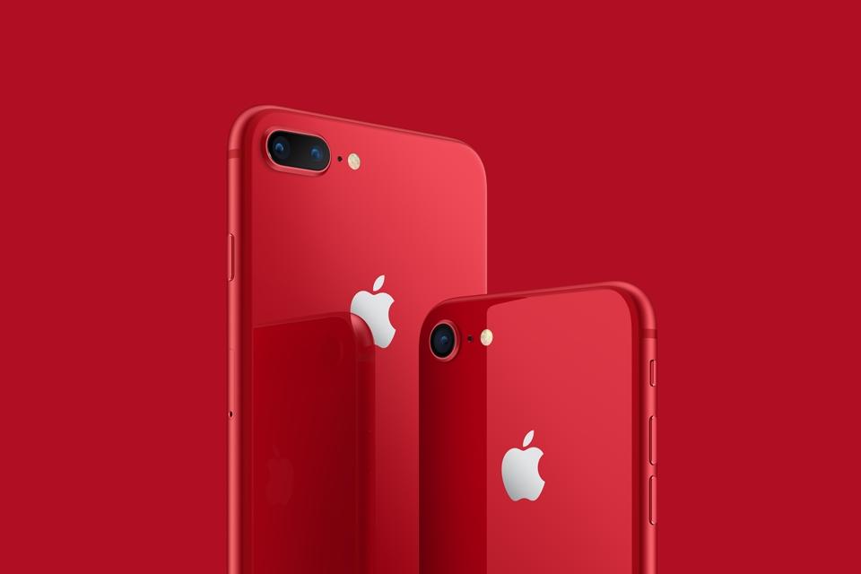 Imagem de iPhones de 2018 ganharão versões em novas cores no tecmundo