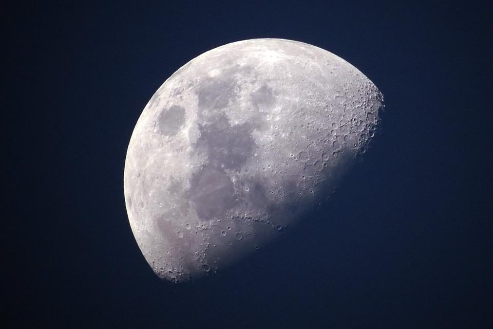 Imagem de Blue Origin planeja enviar nave tripulada para a Lua até 2023, afirma site no tecmundo