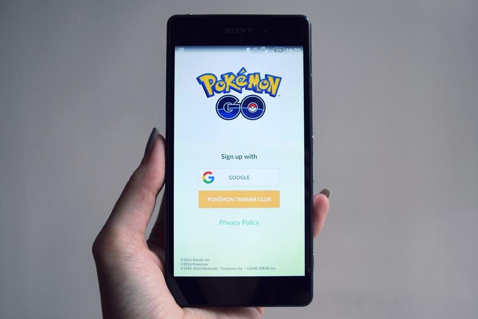 Imagem de Saiba como funcionam as trocas em Pokémon Go no tecmundo