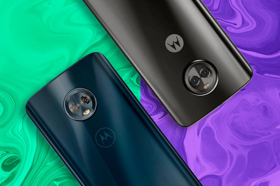 Imagem de Comparativo: Moto G6 Plus vs. Moto X4 [vídeo] no tecmundo