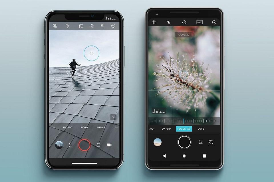 Imagem de Moment inclui ferramenta Pro para seus apps de câmera iOS e Android no tecmundo