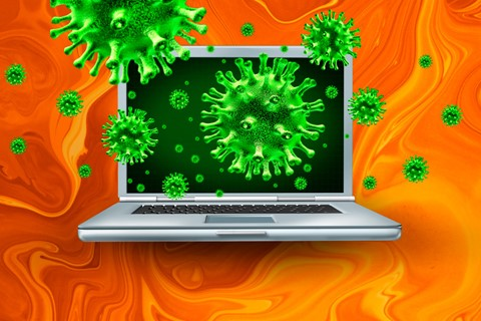 Imagem de 5 vírus clássicos de computadores das antigas [vídeo] no tecmundo