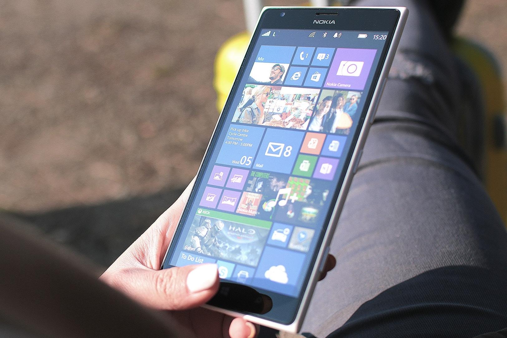 Imagem de Microsoft estaria desenvolvendo um smartphone com Android no tecmundo