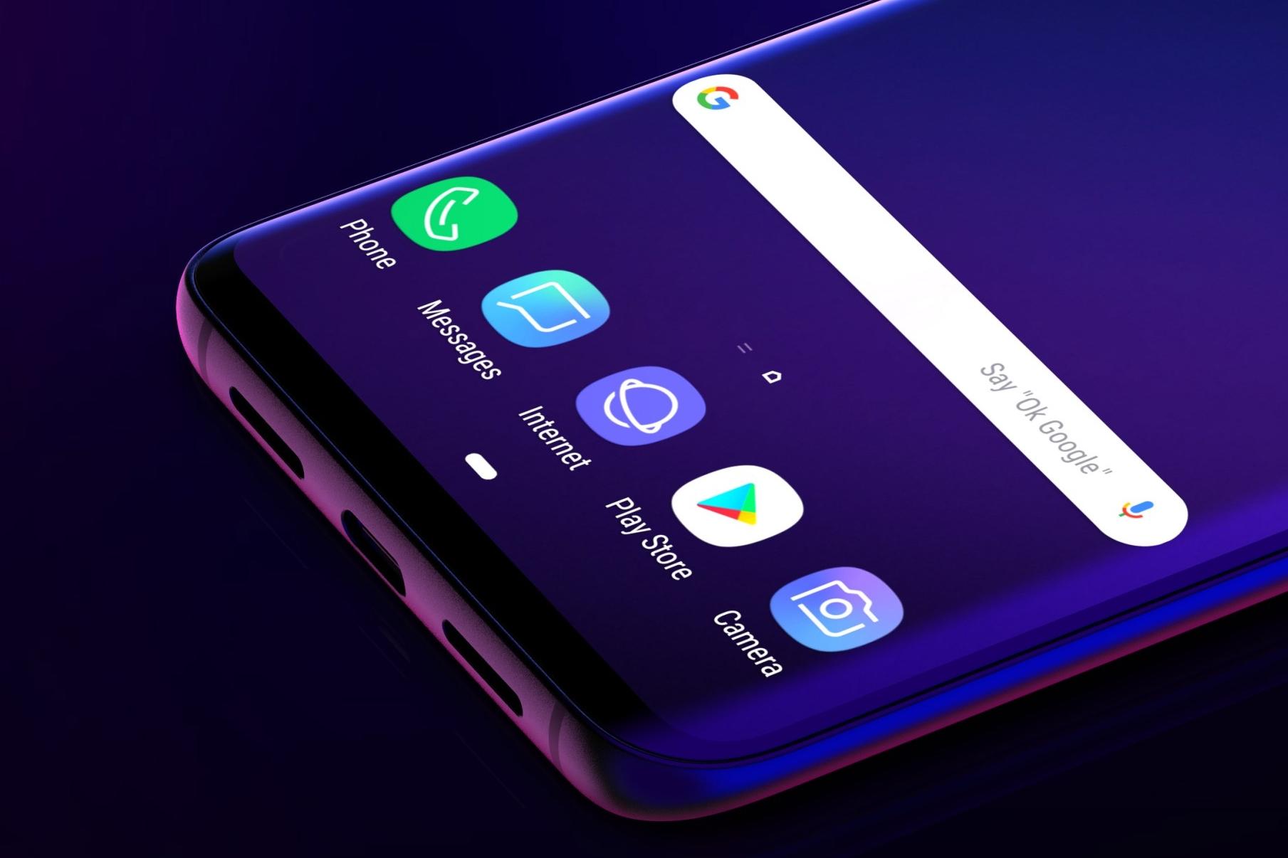Imagem de Galaxy S10 e intermediários de 2019 devem trazer leitor de digitais na tela no tecmundo