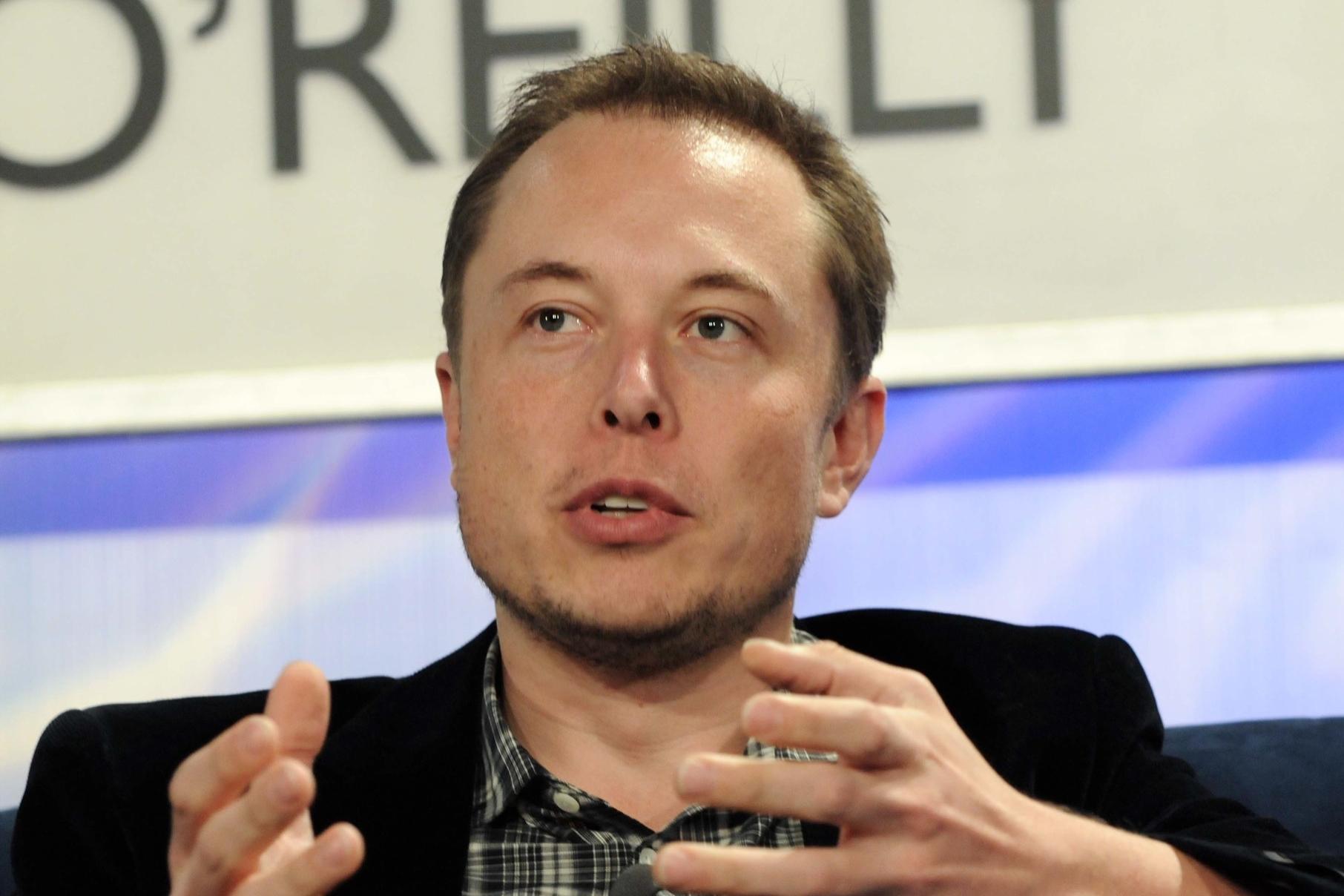 Imagem de Elon Musk chama de pedófilo mergulhador que resgatou meninos na Tailândia no tecmundo