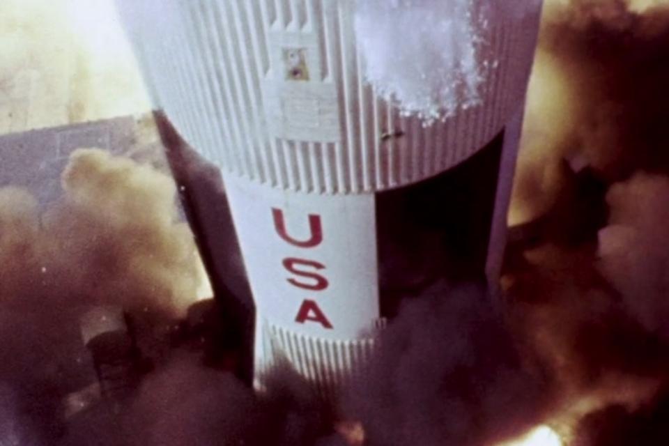 Imagem de 12 filmes e séries sobre exploração espacial na Netflix no tecmundo