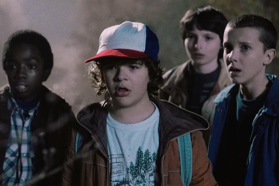 Imagem de Stranger Things: 3ª temporada tem o trailer mais anos 80 que você verá hoje no tecmundo