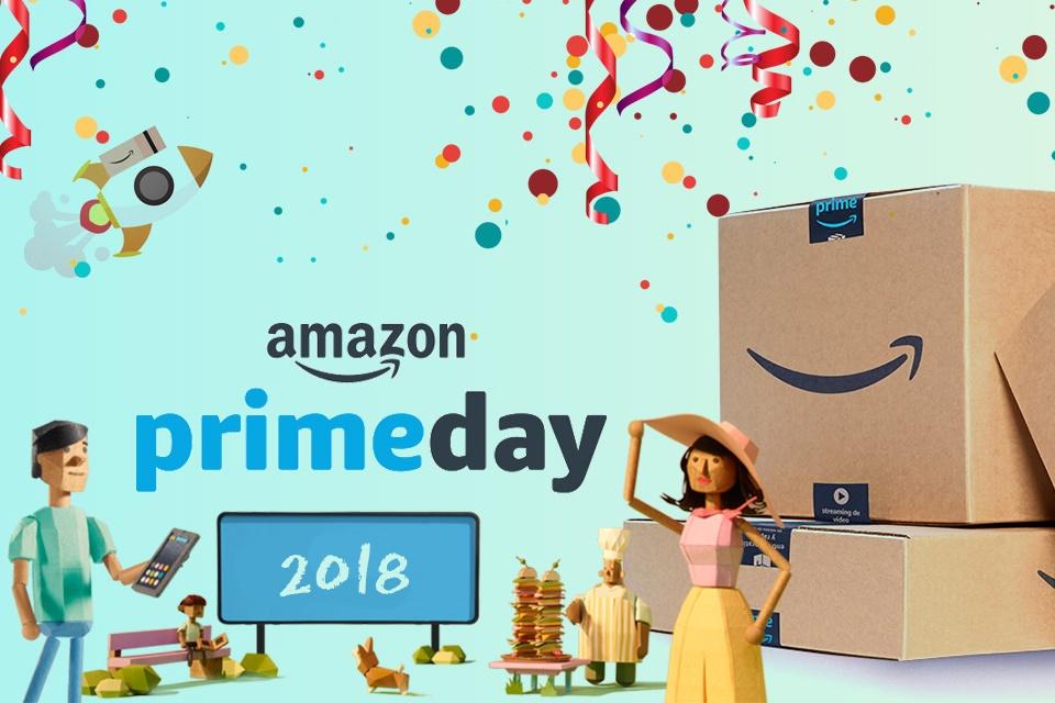 """Imagem de Amazon dos EUA sofre instabilidade em sua própria """"Black Friday"""" no tecmundo"""