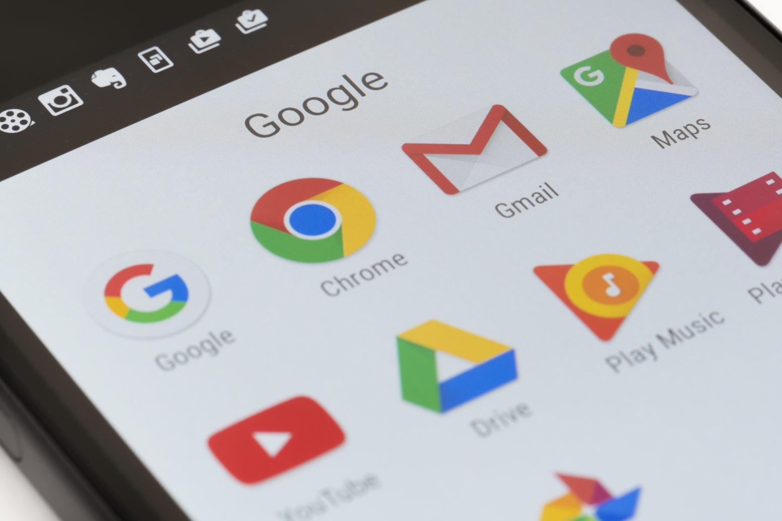 Imagem de Barra de buscas da Google começa a ganhar novo visual no Android no tecmundo