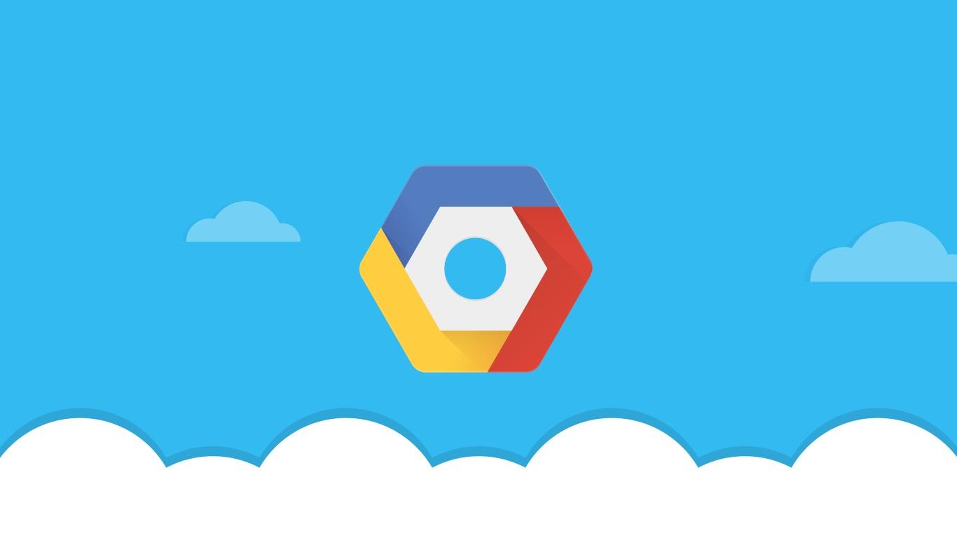 Imagem de Nuvem da Google, Cloud Platform, está fora do ar no tecmundo