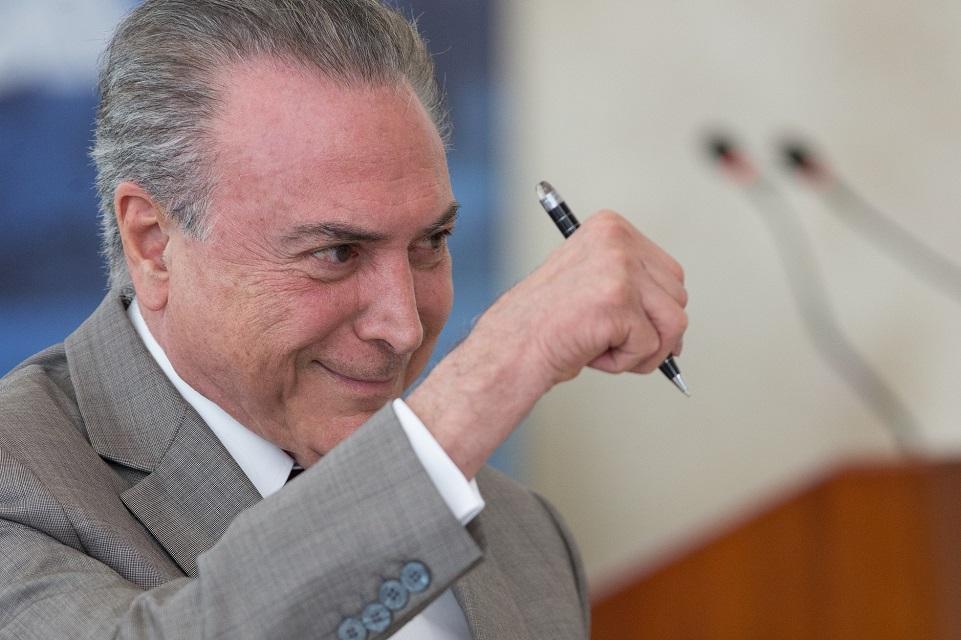 Imagem de Bancos, militares e Temer podem melar a Lei de Dados Pessoais no Brasil no tecmundo