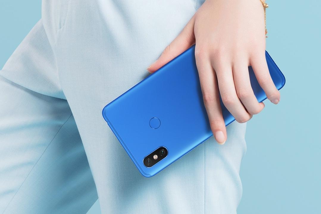 Imagem de Tela grande e bateria gigante: Xiaomi apresenta o novo Mi Max 3 no tecmundo