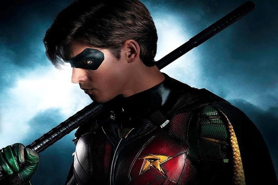 Imagem de Titans: trailer apresenta série dos Jovens Titãs com Robin e heróis da DC no tecmundo