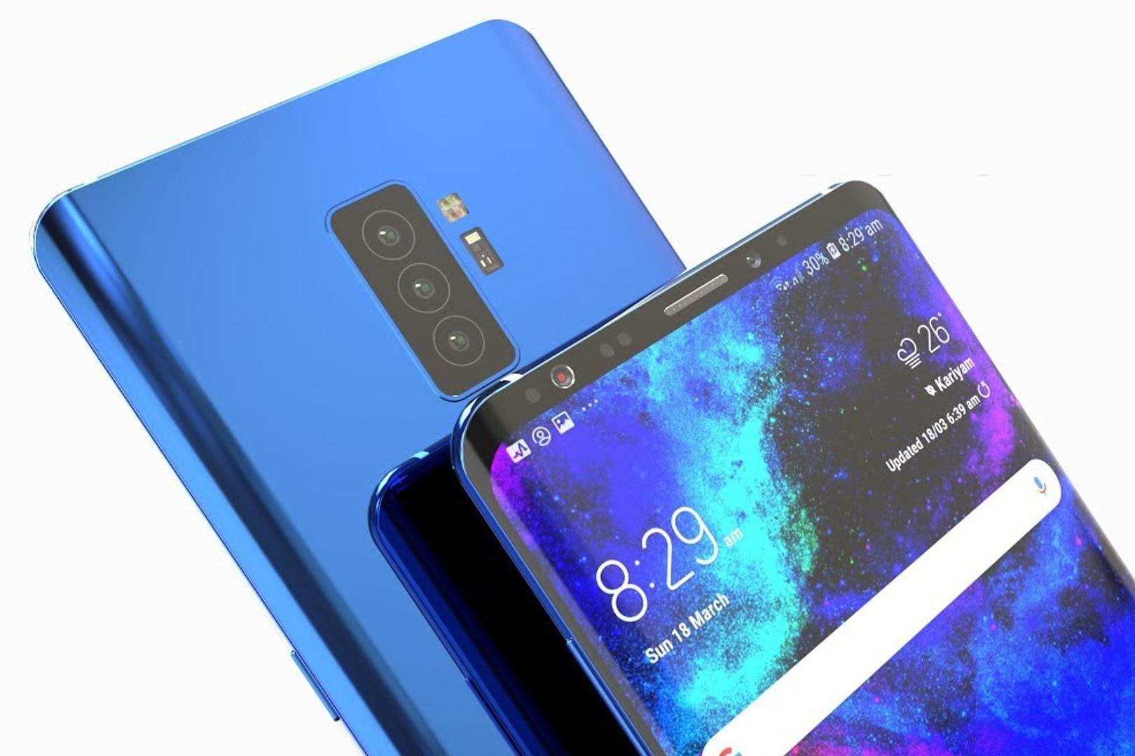 Imagem de Linhas Galaxy Note e Galaxy S podem ser unificadas em 2019 no tecmundo